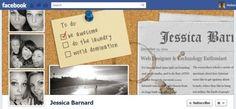 Creative Facebook Timeline
