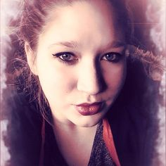 Ready .. Off to see nan/ grandad xx #ready#selfie#makeup#love#maccosmetics#urbandecay#nyxcosmetics#vivaglamarianagrande#mac lipstick#esteelauder by hstaines