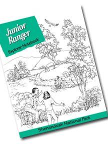 Shenandoah NP Jr Ranger Notebook- PDF version to print before you go! Shenandoah National Park, Shenandoah Valley, Florida Vacation, Vacation Trips, Shenandoah Camping, Luray Caverns, Field Trips, Nature Study, Park Service