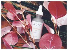 Detox your skin the KLAY way. Clay Faces, Toner For Face, Sensitive Skin, Mixer, Powder, Join, Skin Care, Bottle