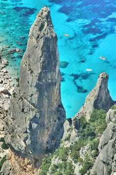 Supramonte Ogliastra - Sardegna - Italia