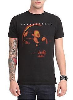 The Cure Official Men/'s Black T-Shirt IMPORT Kiss Me Lips