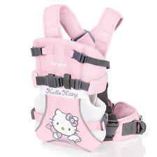 Hello Kitty Koala Baby Carrier Pink - One Stop Baby Shop Hello Kitty Nursery, Hello Kitty Baby Shower, Hello Kitty Rooms, Hello Kitty Baby Stuff, Hello Kitty Car, Hello Hello, Baby Girl Themes, My Baby Girl, Girly Girl