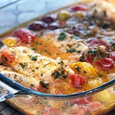 HAVREKNEKKEBRØD JEG ALDRI BLIR LEI! - EVA i PROVENCE Spicy Salsa, Scampi, Bon Appetit, Smoothies, Chicken, Meat, Provence, Food, Happy