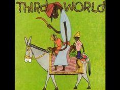 Third World - 1st album (1976)