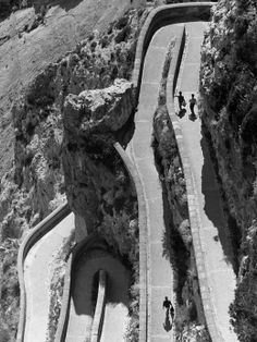 Italy by Kees Scherer