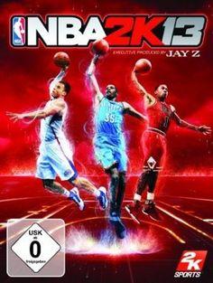 NBA 2K13 [Download]