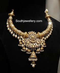 Hasli Style Necklace photo