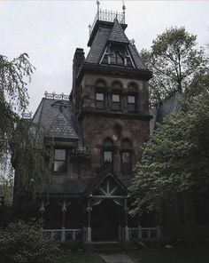 44 Best Ideas For House Dream Mansions Abandoned Places
