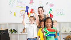 Language Teaching Help