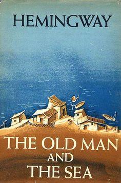 Old Man and the Sea, Hemingway