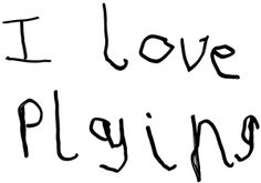 wonderful quotes about children playing