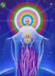 Tap in to the power of the Indigo Flame. There is an Indigo Child and Indigo Adult within us all