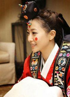 Wedding Hanbok