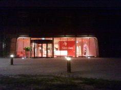 Stenden University of Applied Sciences, Netherlands
