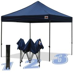 Eurmax PRE 10 x 15 Canopy Tent Commercial Pop up Canopy Gazebo with Roller Bag (Kelly Green) | Lawn u0026 Patio | Pinterest | Canopy tent Kelly green and ...  sc 1 st  Pinterest & Eurmax PRE 10 x 15 Canopy Tent Commercial Pop up Canopy Gazebo ...