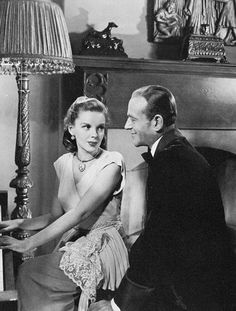 Judy Garland and Fred Astaire, 'Easter Parade' (1948).