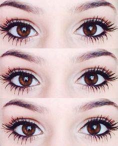Melina DiMambro eyes
