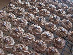 Cereal, Stuffed Mushrooms, Cookies, Vegetables, Breakfast, Food, Stuff Mushrooms, Crack Crackers, Morning Coffee