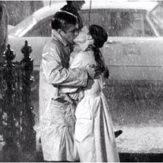 In the rainnn
