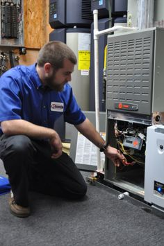 http://www.reliableair.com Dan Jape Reliable Heating and Air
