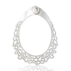Barcelona Necklace by ISKIN