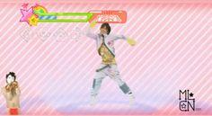 #Dancing Melochin 4th