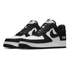 Nike Air Force 1 Low iD Women's Shoe. Nike.com ($140) ❤