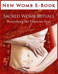 The return of Womb Consciousness is the greatest revolution happening on the planet at this time. From the deep it whispers to us, calling us home… Are you ready to take a Pilgrimage into the Womb?  The Fountain of Life is a vision for humanity to embrace the sacred feminine in union with the sacred masculine. …
