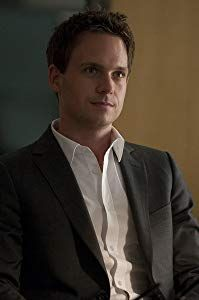 Watch Suits Online Season 2 Episode When Jessica learns about Mike, she tells Harvey, thinking that he doesn't know, and tells him to fire him. But Harvey tries to stall hoping to find a way not to. And when Daniel Hardman, . Serie Suits, Suits Tv Series, Suits Tv Shows, Suits Mike And Rachel, Mike Ross Suits, Patrick J Adams, Suits Usa, Ally Mcbeal, Gabriel Macht