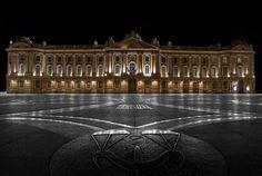 ✅ Capitole - Toulouse (Haute-Garonne)