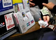 California lottery says it has a winner in historic $1.6 billion... #Powerball: California lottery says it has a winner in… #Powerball
