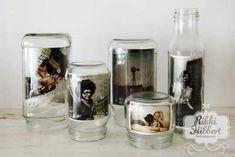 Riciclo creativo dei barattoli di vetro: 8 idee facili da realizzare