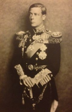 Image result for edward viii speech from the throne november 3 1936