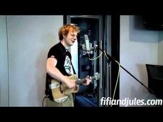 Ed Sheeran - Wonderwall Acoustic - Oasis Cover