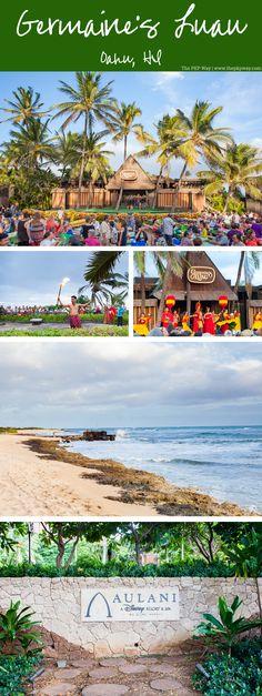 The PKP Way | A Weekend in Oahu, Hawaii | Germaine's Luau http://www.thepkpway.com
