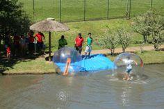 Atividade de Waterball.