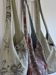 Casual Bags - Peppertree