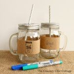 http://www.thecountrychiccottage.net/2016/02/party-mason-jar-drink-wrappers.html