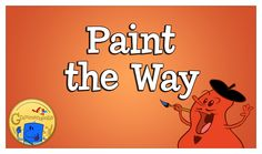 Paint the Way, the Adjective Music Video