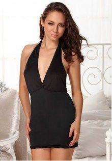 Halter Sex Appeal Dress Clubwear Dresses bbc9311bf5b1