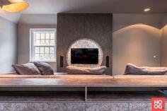 Decolegno bv sfeervol interieur in luxe villa architectenweb