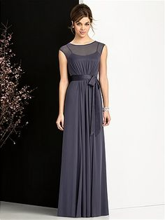 After Six Bridesmaids Style 6676 - http://BridalResources.com/go/after-six-6676