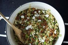 How to Make Quinoa Salad Without A Recipe on Food52