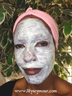 Beauty ~ Mario Badescu Enzyme Revitalizing Mask Review