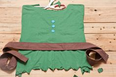 Three Ways to Make Elf Costumes | eHow