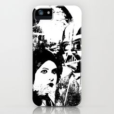 WARS II iPhone y iPod Case