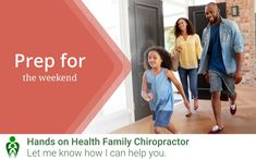 Chiropractic Clinic, Family Chiropractic, Chiropractic Wellness, Holistic Approach, Better Health, Eating Well, Health And Wellness, Prepping, Coaching