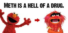 ... Although, Animal is by far my favourite Muppet. :/