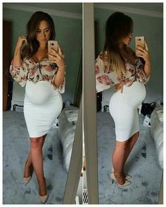 Maternity wear doesn't need certainly to mean unflattering silhouettes! Listed below are our top picks of maternity wear brands that'll […] Cute Maternity Outfits, Stylish Maternity, Maternity Pictures, Maternity Wear, Maternity Dresses, Maternity Fashion, Maternity Styles, Maternity Clothing, Pregnancy Wardrobe